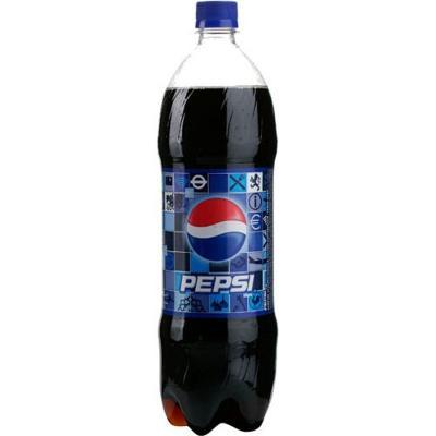 Пепси 1,25л