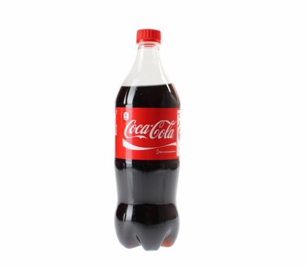 Кока кола 1л